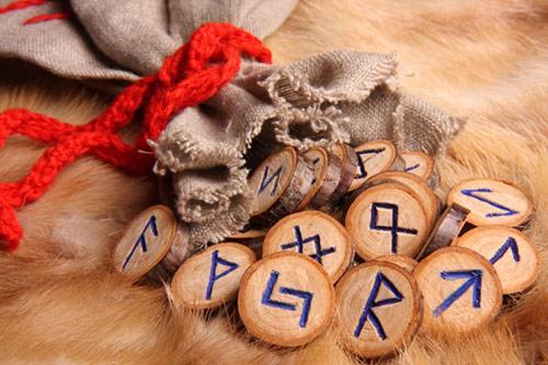 rune-healing