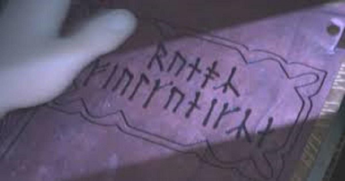 runes 3